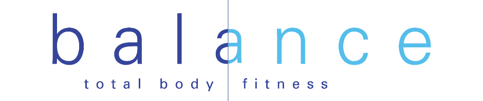 Balance Total Body Fitness